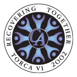 torca 2002, souther ontario cocaine anonymous