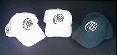 cocaine anonymous caps 2009