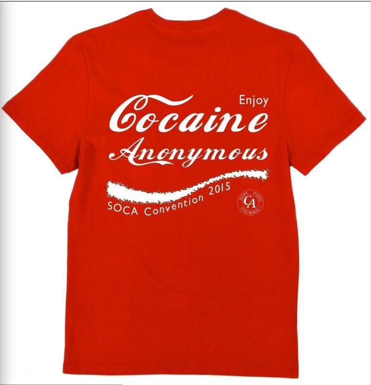 soca 2015 t-shirt