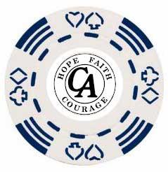 sobriety poker
